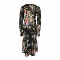 Longlady Dress Agnes Purple