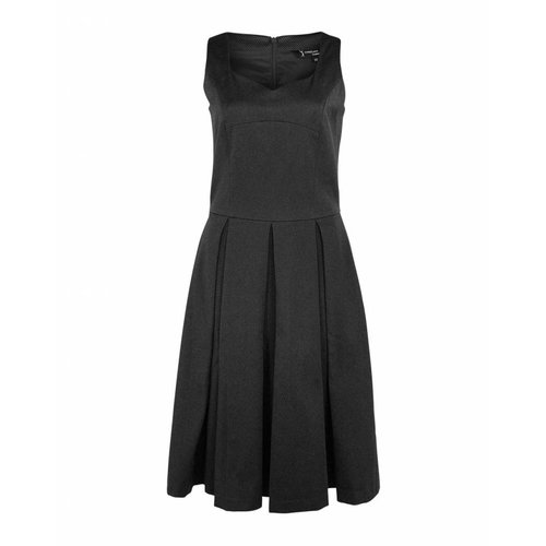 Longlady Longlady Dress Esmee Black