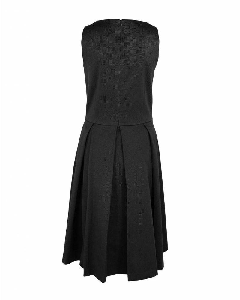 Longlady Dress Esmee Black