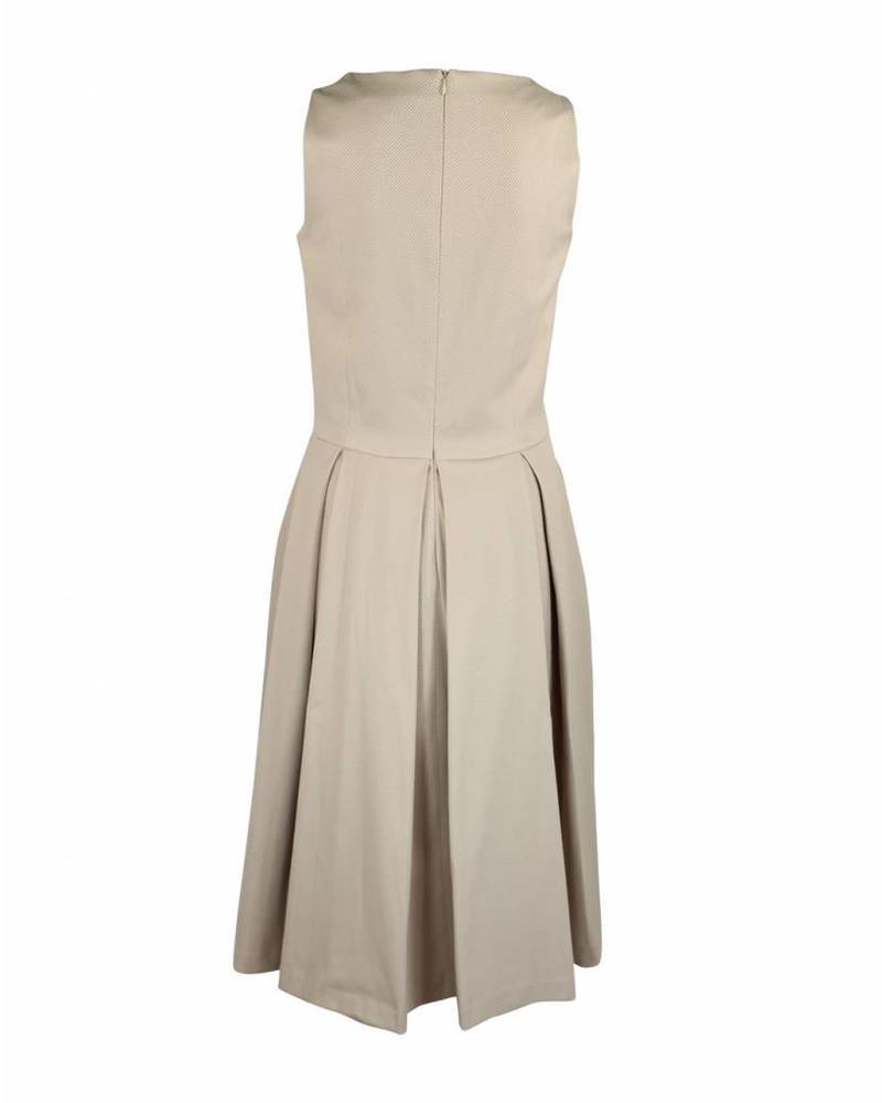Longlady Dress Esmee Beige