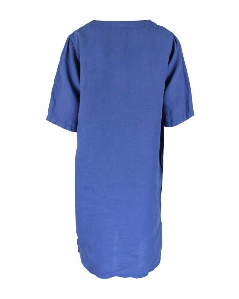 Only-M Jurk Shabby Blue