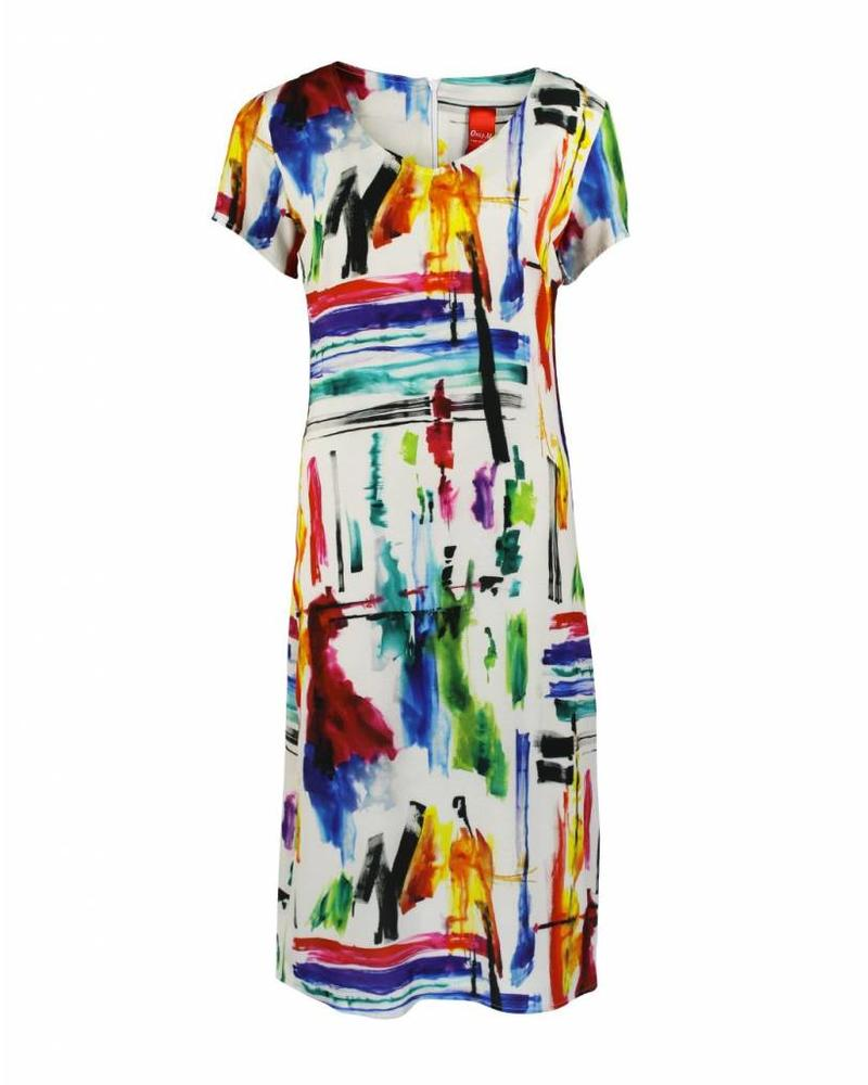 Only-M Jurk Picasso