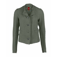 Only-M Blazer Chanel Khaki