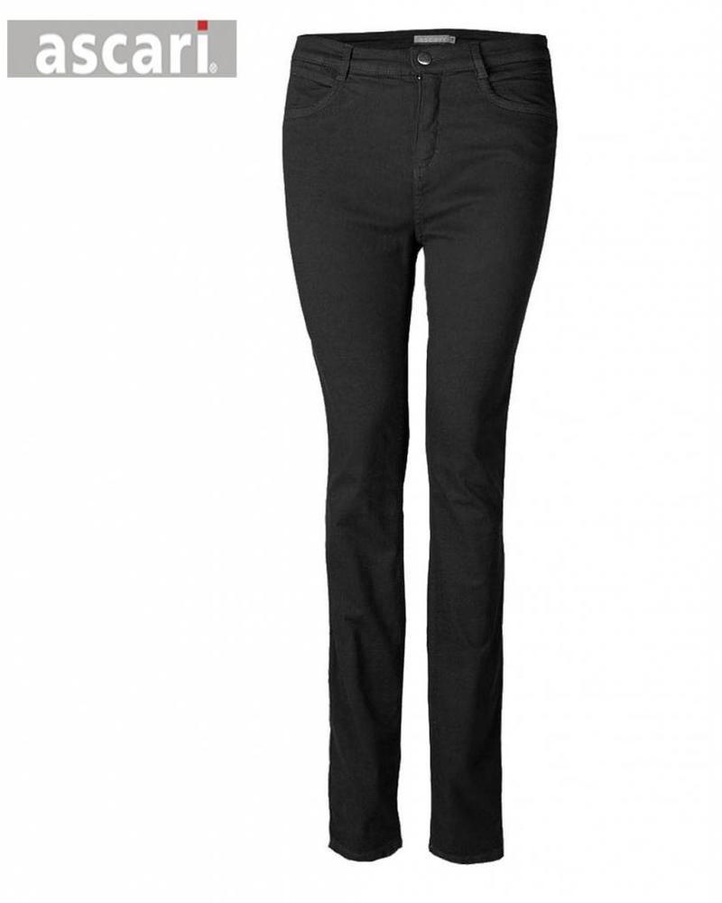 Ascari Jeans Power Stretch Black