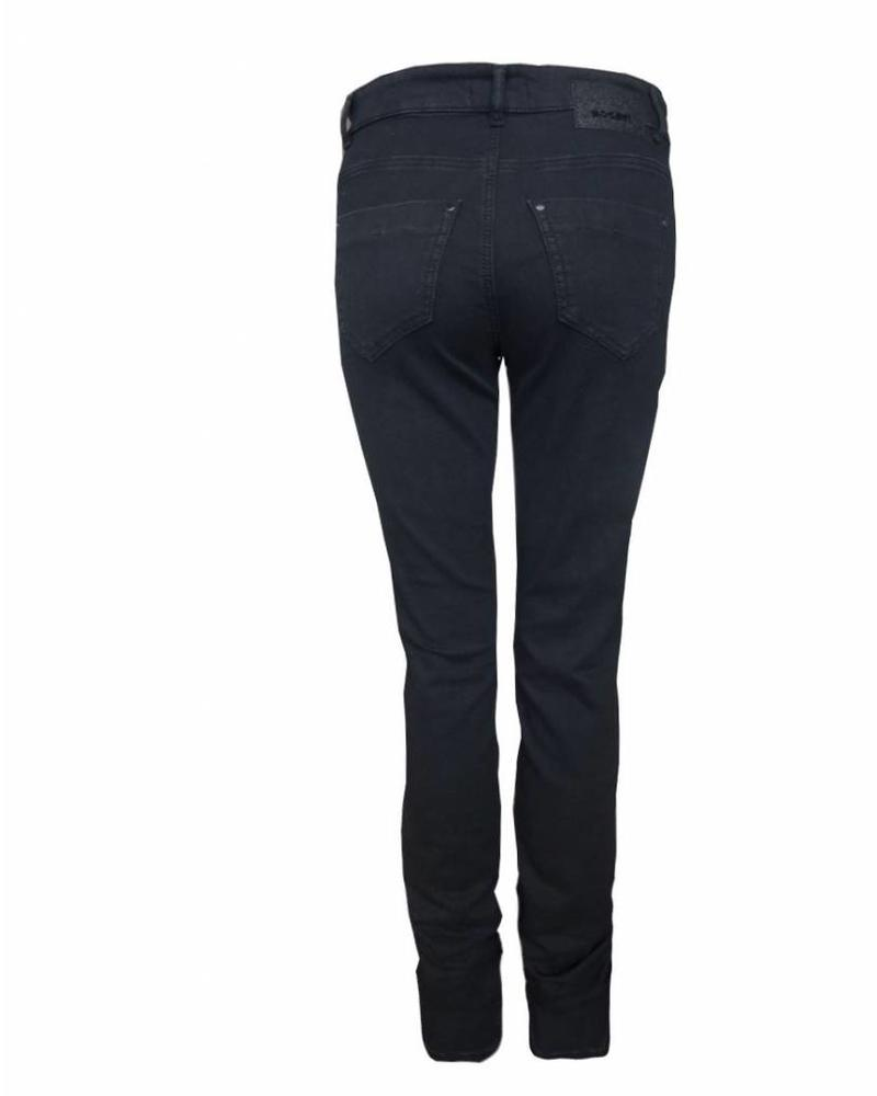 Ascari Jeans Power Stretch Zwart