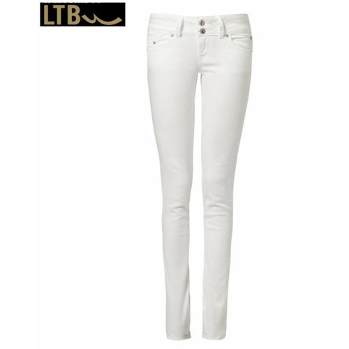 LTB LTB Jeans Molly White