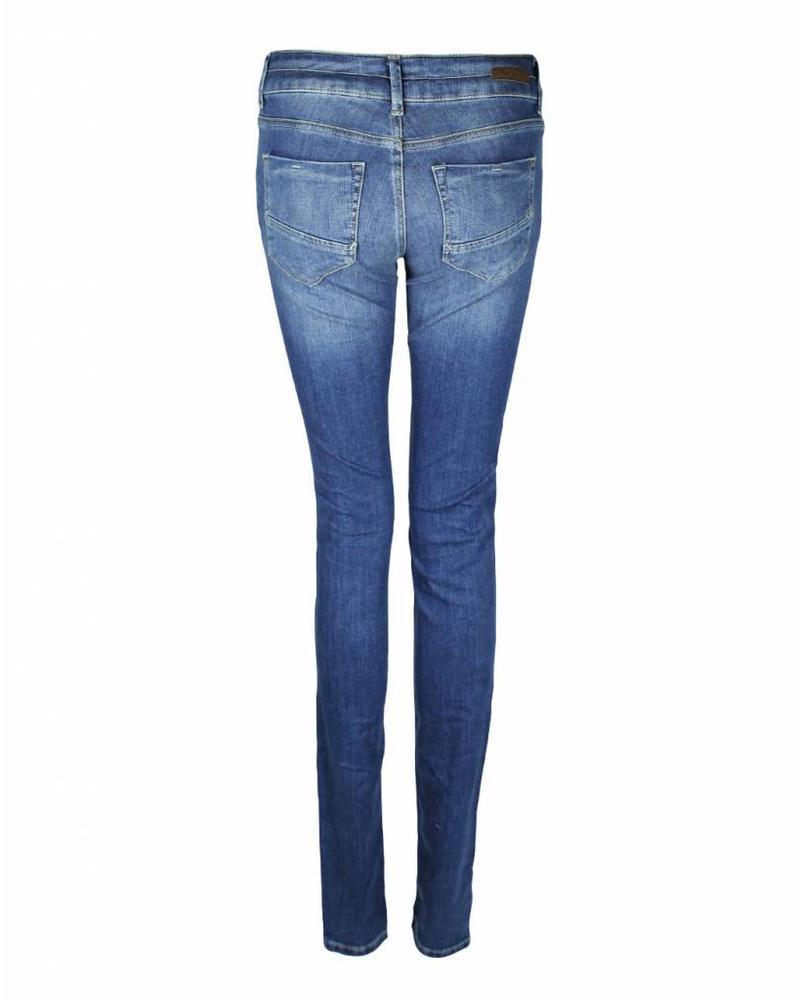 Mavi Jeans Nicole Indigo party
