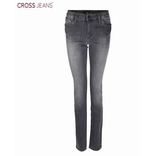 Cross Cross Jeans Anya Grey