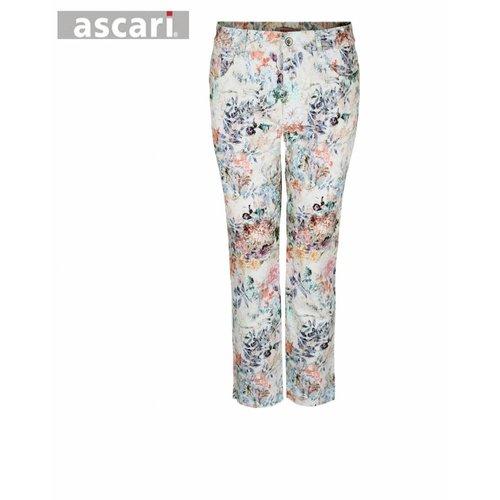 Ascari Ascari Jeans Edda Flower