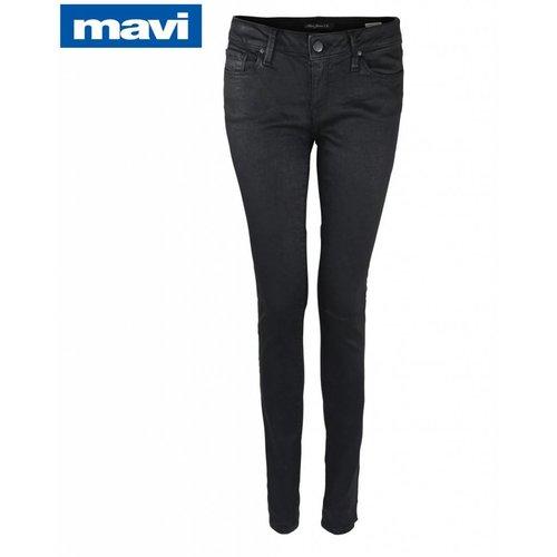 Mavi Mavi Jeans Adriana Black Coated