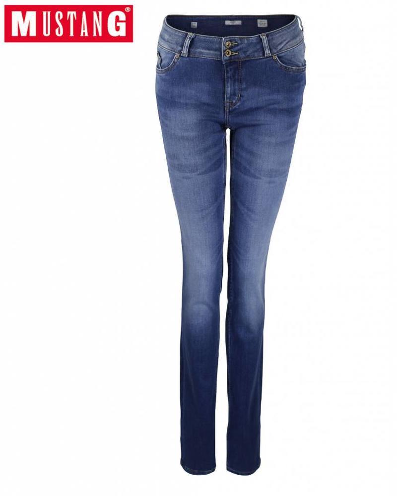 Mustang Jeans Jasmin Slim 2B