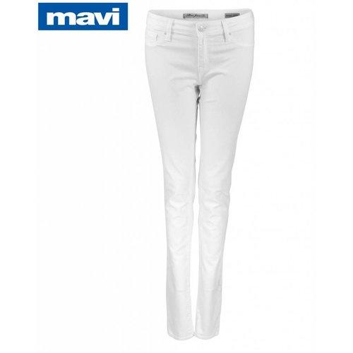 Mavi Mavi Jeans Nicole Stay White