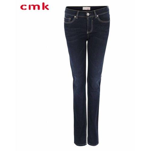 CMK CMK Jeans Alina Indigo