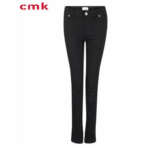CMK CMK Jeans Alina Zwart