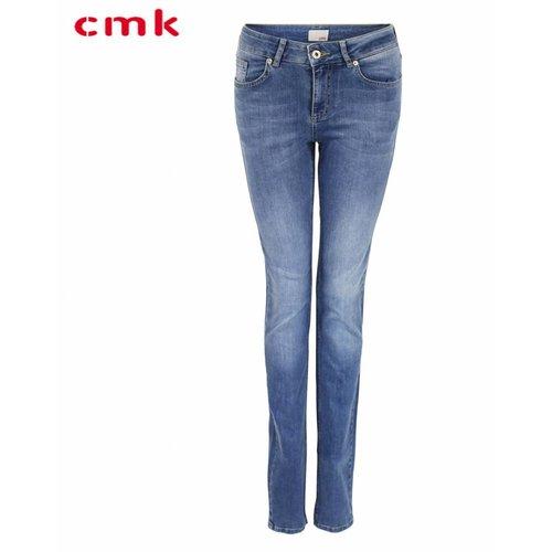 CMK CMK Jeans Alina Bleach