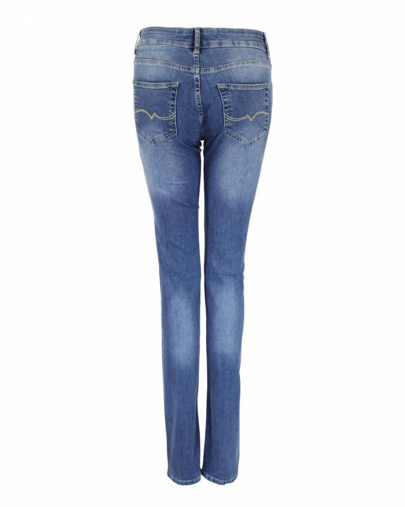 CMK Jeans Alina Bleach