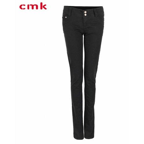 CMK CMK Jeans Suzy Zwart