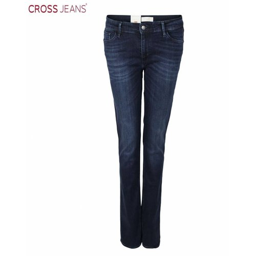 Cross Cross Jeans Anya Dark