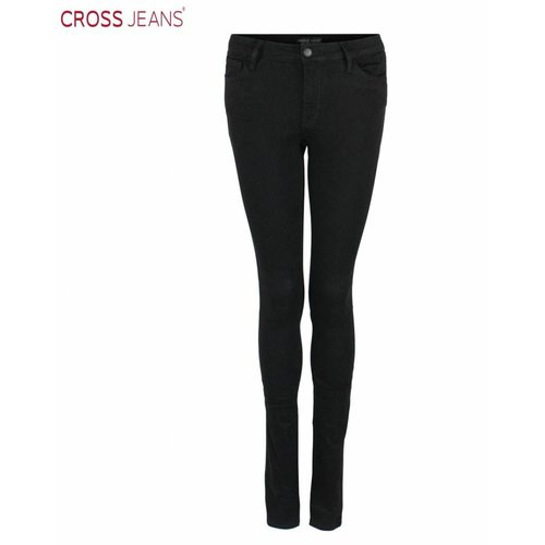 Cross Cross Jeans Alan Black