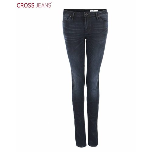 Cross Cross Jeans Alan Indigo
