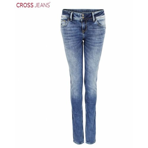 Cross Cross Jeans Melinda Washed