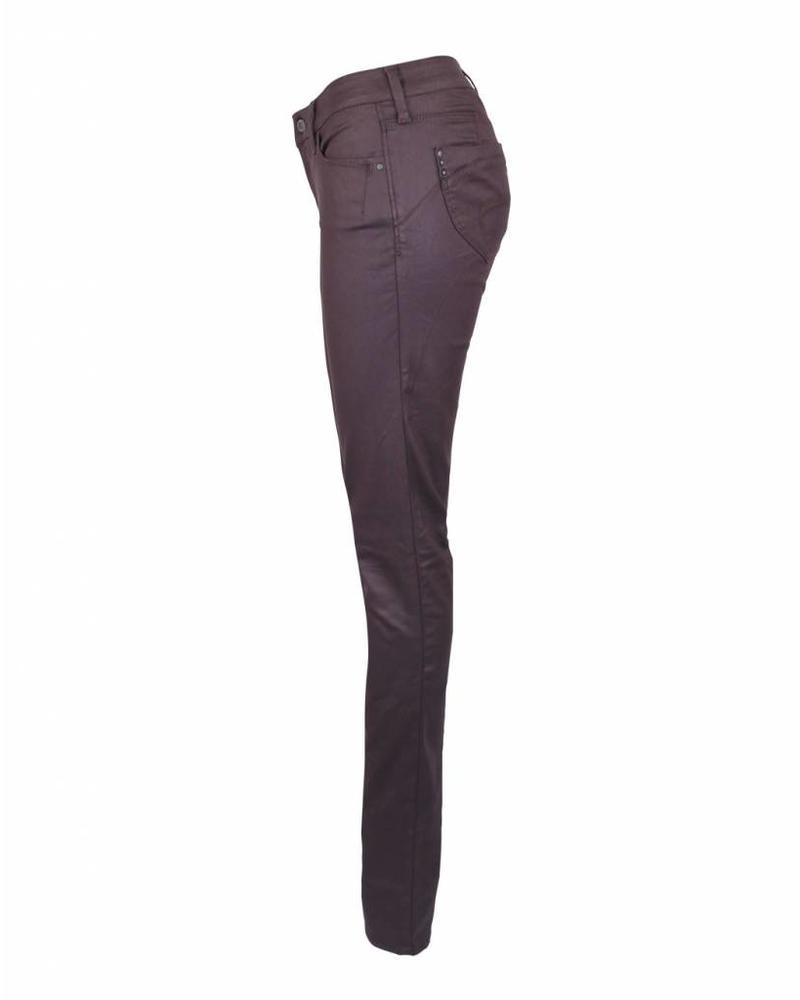 Mavi Jeans Nicole Jeather Bordeaux