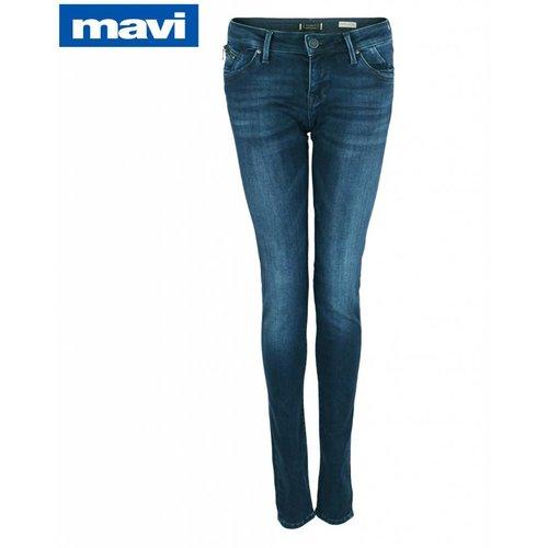 Mavi Mavi Jeans Serena Forest Blue