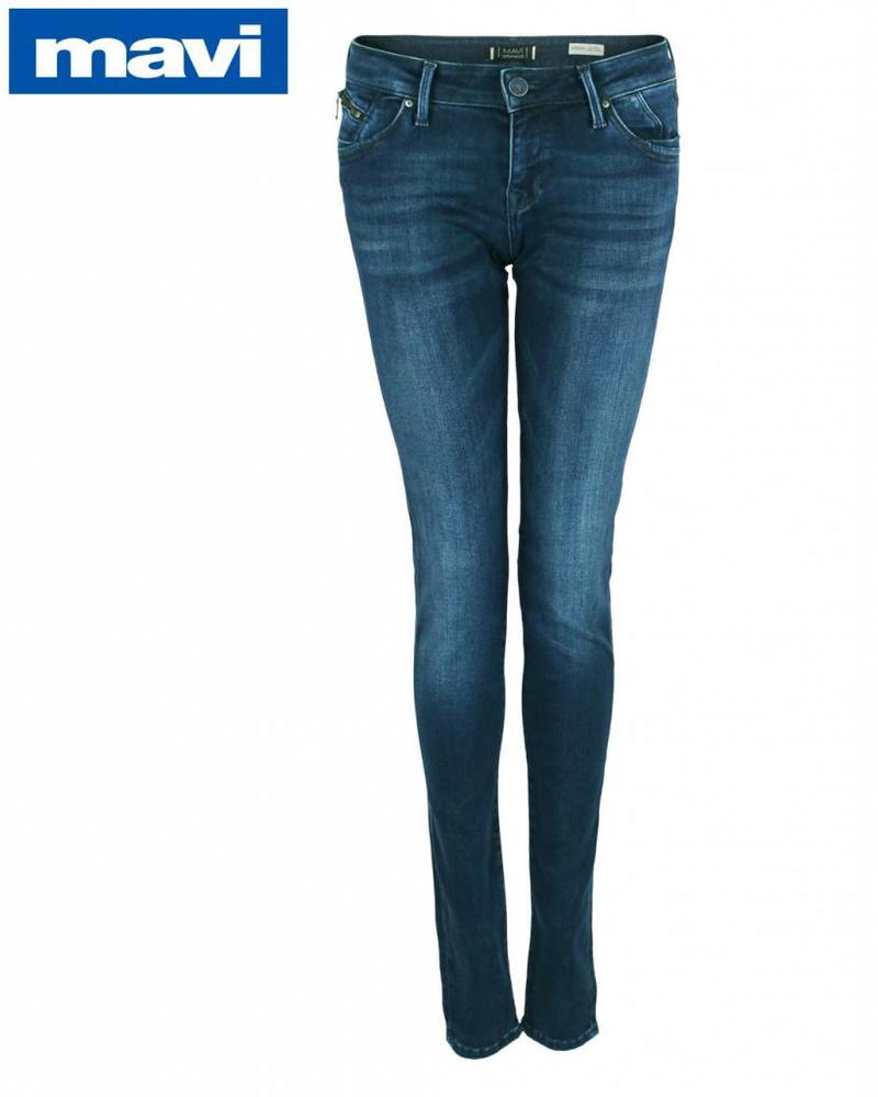 Mavi Jeans Serena Forest Blue