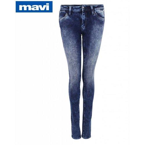 Mavi Mavi Jeans Adriana Foggy Blue