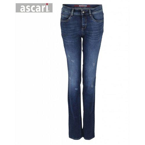 Ascari Ascari Jeans Kim Blue Used