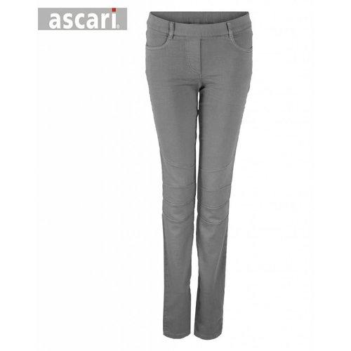Ascari Ascari Jeans Pamela Grey