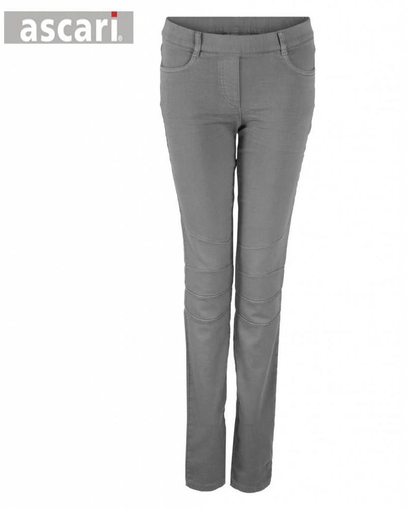 Ascari Jeans Pamela Grey