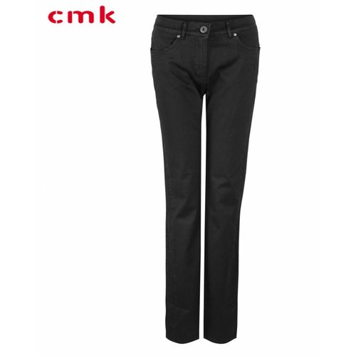 CMK CMK Jeans Lisa Stripe Black