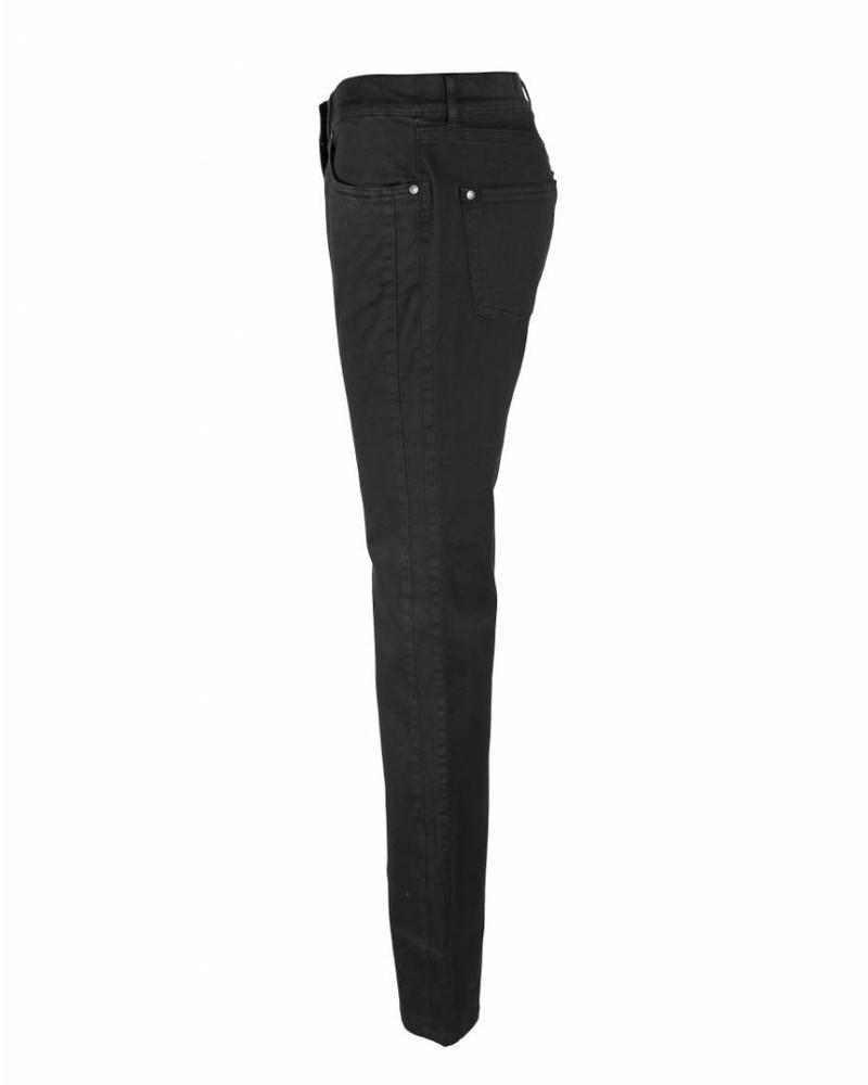 CMK Jeans Lisa Stripe Zwart
