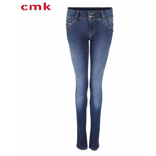 CMK CMK Jeans Suzy Denim