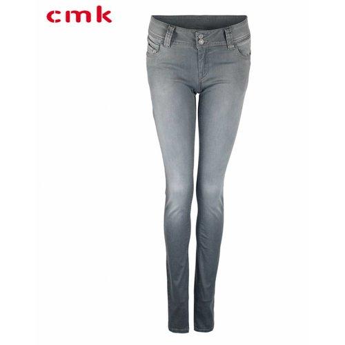 CMK CMK Jeans Suzy Grey