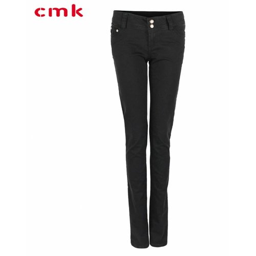 CMK CMK Jeans Suzy Black