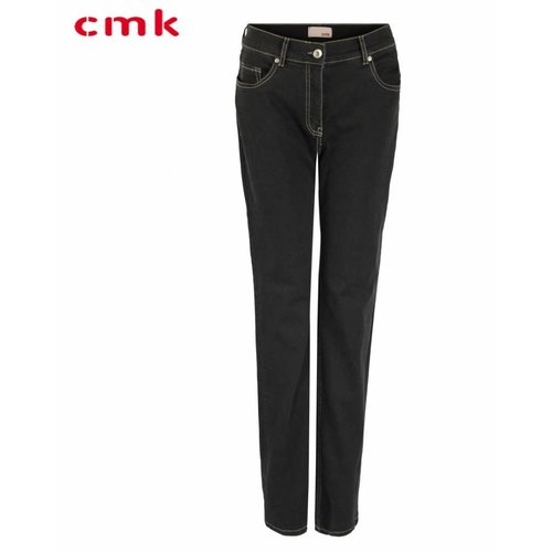 CMK CMK Jeans Sabine Black