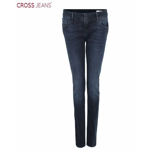 Cross Cross Jeans Melinda Dark