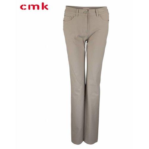CMK CMK Jeans Lisa Beige