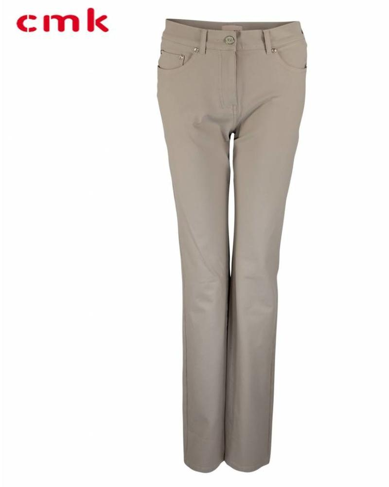 CMK Jeans Lisa Beige