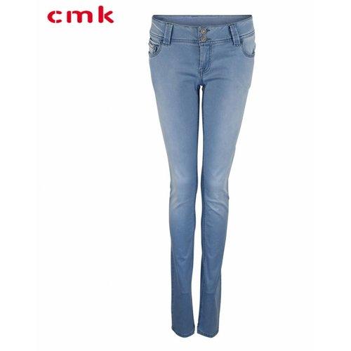 CMK CMK Jeans Suzy Bleached