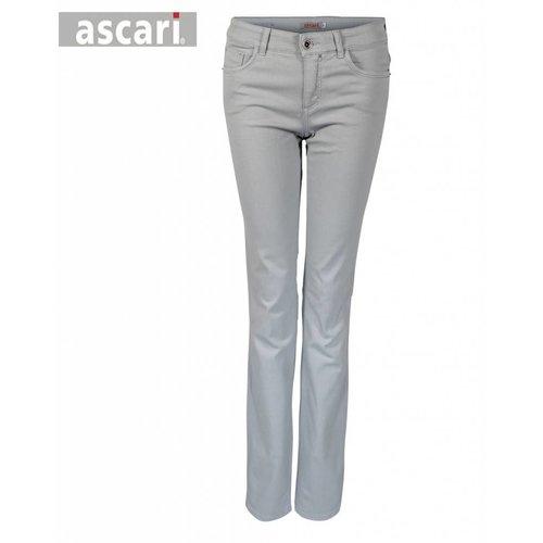 Ascari Ascari Jeans Power Grijs
