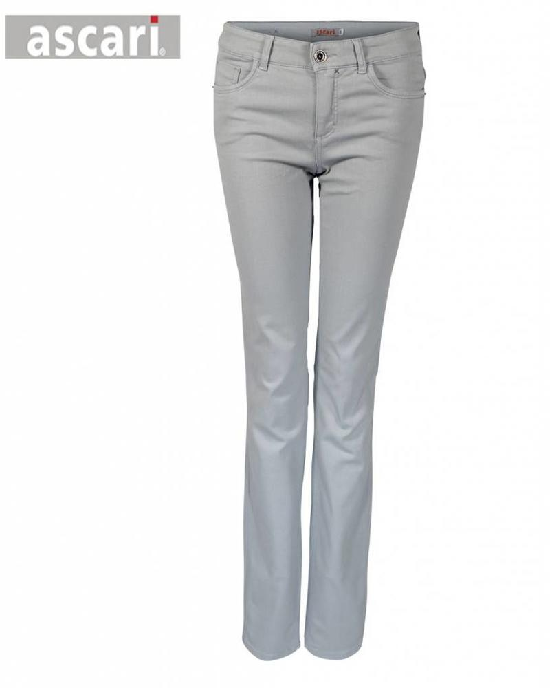 Ascari Jeans Power Grijs