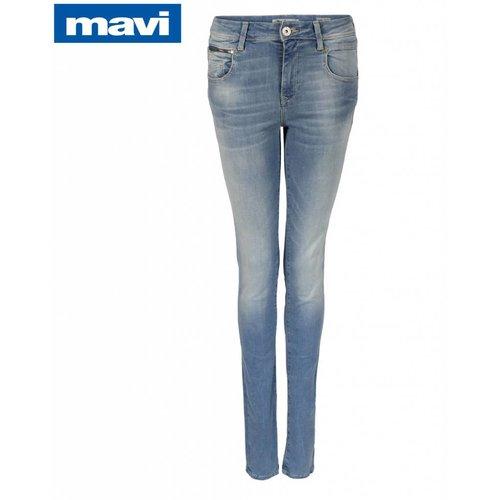 Mavi Mavi Jeans Sierra Lt Shaded