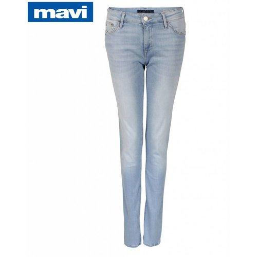 Mavi Mavi Jeans Nicole Lt Bleach