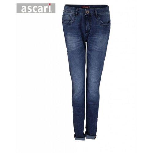 Ascari Ascari Jeans Esther 7/8