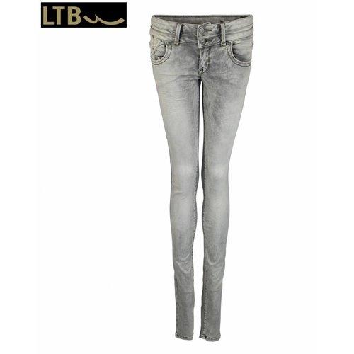 LTB LTB Jeans Julita Greyice
