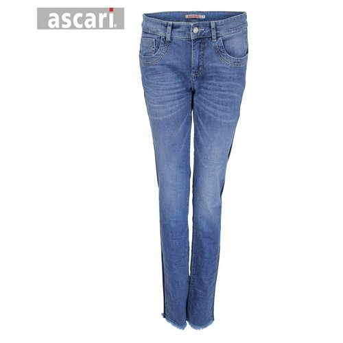 Ascari Ascari Kim Cropped 36 Denim