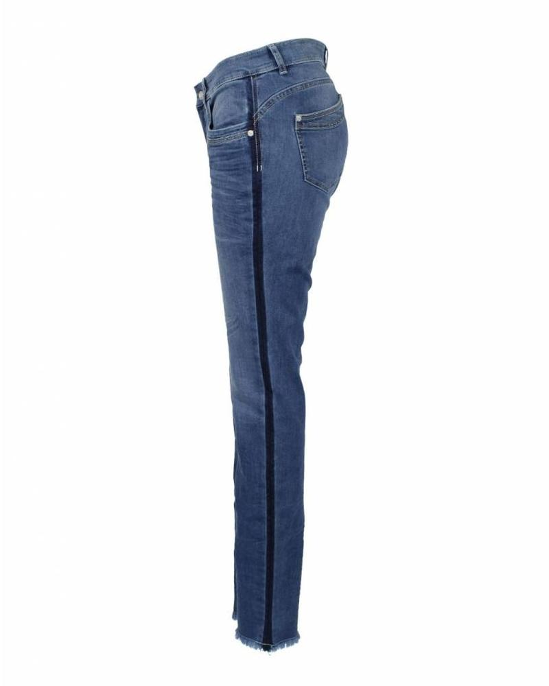 Ascari Kim Cropped 36 Denim
